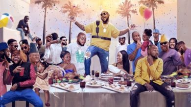 Davido – Sweet In The Middle Ft. Naira Marley, Zlatan Ibile & Wurld