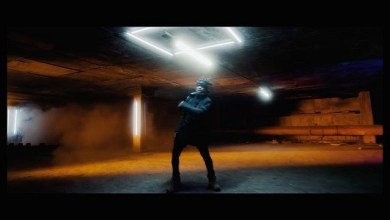 VIDEO: Fireboy DML - Scatter Mp4 Download