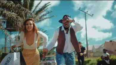 VIDEO: Peruzzi - Nana Mp4 Download