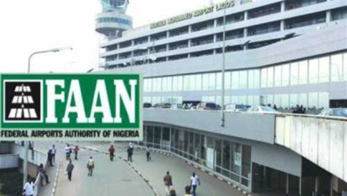 Stop coming to the airport with groups of family and friends- FAAN advises air travelers