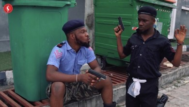 Image result for images of shaggi and officer woos 2019