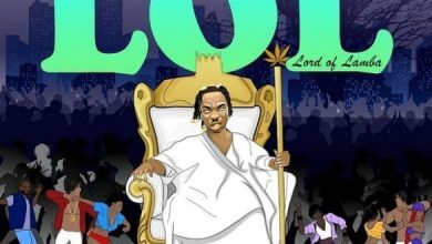 Album: Naira Marley - LOL (Lord of Lamba) | FULL EP Mp3 Zip Fast Download Free Audio Complete