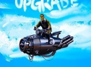 Bella Shmurda - Upgrade Mp3 Audio Download