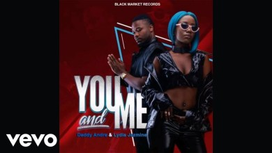 Daddy Andre Ft. Lydia Jazmine - You And Me