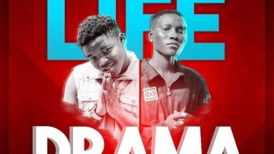 JohnDee Ft. Zinoleesky - Life Drama Mp3 Download