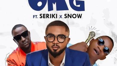Mr Bclef Ft. Seriki x Snow - OMG Mp3 Audio Download
