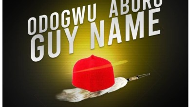 Mr Raw - Odogwu Aburo Guy Name (Prod. KezyKlef) Mp3 Audio Download