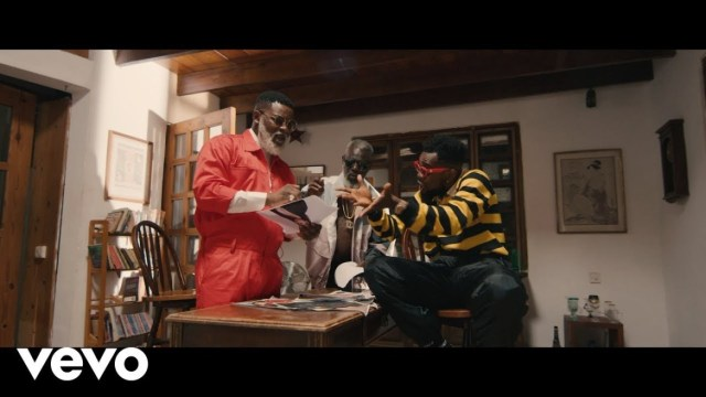 VIDEO: Falz - Girls Ft. Patoranking Mp4 Download