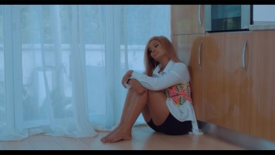 VIDEO: Hamisa Mobetto - Nipotezee Mp4 Download
