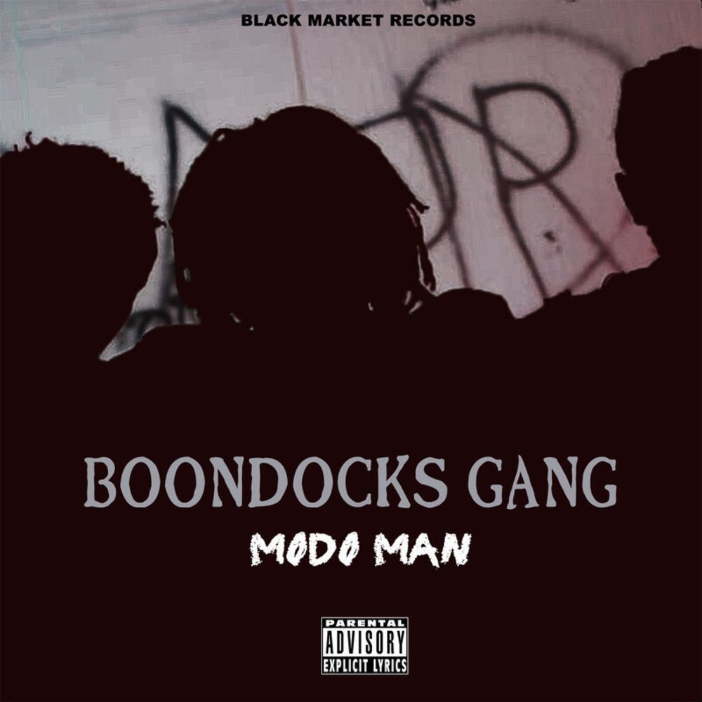 Boondocks Gang - Nyama Ft. Iphoolish Mp3 Audio Download