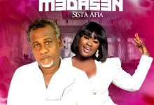 Lucky Mensah - M3das3n Ft. Sista Afia Mp3 Audio Download