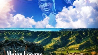 Major League & Focalistic - Jezabel Ft. Senzo Afrika, Abidoza Mp3 Audio Download