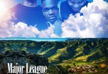 Major League x Senzo Afrika - NtombEnhle Ft. Aubrey Qwana Mp3 Audio Download