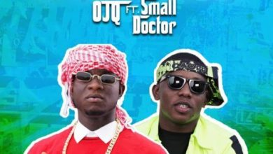 OJQ Ft. Small Doctor - Te Ota E Mole (Audio + Video) Mp3 Mp4 Download