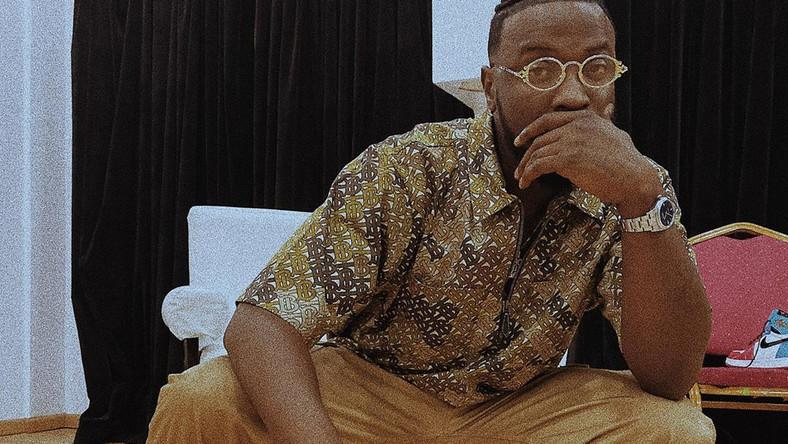 Peruzzi is a proud owner of a mansion which makes him the latest member of the celebrities with beautiful houses in turn. [Instagram/PeruzziVibes]