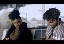 VIDEO: Fameye - Speed Up Mp4 Download