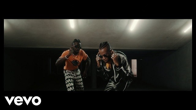 VIDEO: Selebobo - Ova Ft. Tekno Mp4 Download
