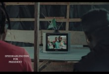 VIDEO: Speed Darlington - Akamu Mp4 Download