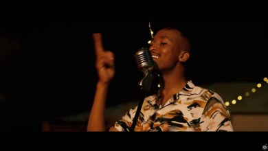 VIDEO: Sun-EL Musician - Insimbi Ft. Mthunzi Mp4 Download