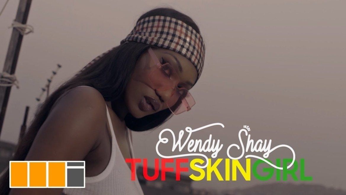 Wendy Shay - Tuff Skin Girl (Audio & Video) Mp3 Mp4 Download