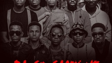 YNS Ft. DJ Ab, Jigsaw, Teeswagg, Feezy - Da So Samu Ne Mp3 Audio Download