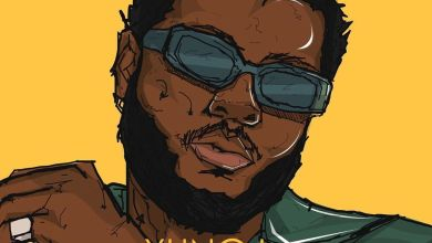 Yung L - Too Much Ft. Vanessa Mdee Mp3 Audio Download