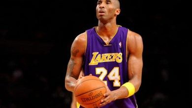 NBA All-Star Game MVP Award renamed to The Kobe Bryant MVP Award