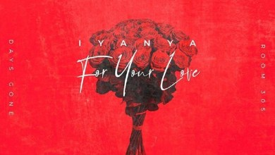 Iyanya - For Your Love EP (Full Album) Mp3 Zip Fast Download