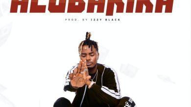 OlaDips - Alubarika (Prod. by Izzy Black) Mp3 Audio Download