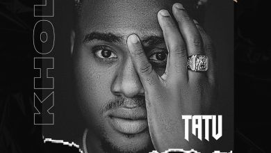 ALBUM: Kholi - Tatu (Totally Attracted To You EP) Mp3 Zip Fast Download