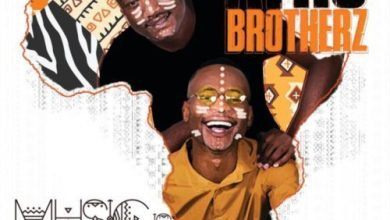 Afro Brotherz - Spike Tribe Mp3 Audio Download