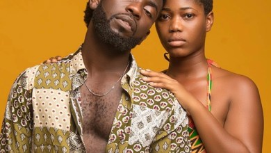 Bisa Kdei - You Dont Know Me Mp3 Audio Download