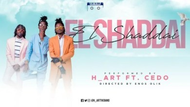 H_art The Band - El Shaddai Ft. Cedo (Audio + Video) Mp3 Mp4 Download