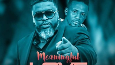 Treasure D – Meaningful Love Ft. Larry Gaaga