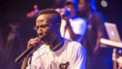 Patapaa – Corona Virus mp3 download