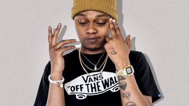 A-Reece Savage Cop Mp3 Audio Download