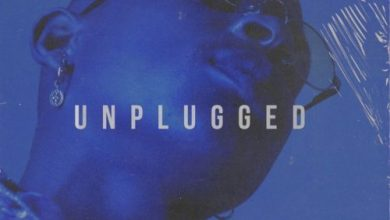 Aubrey Qwana - Unplugged (Full EP) Mp3 zip Fast Download Free Audio Complete