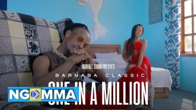 Barnaba Classic - One in a million (Audio + Video) Mp3 Mp4 Download