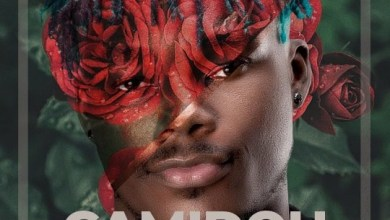Camidoh - Audio Love (Prod. by Laykay Beatz) Mp3 Download