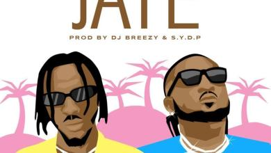 DJ Breezy - Jaye Ft. Ceeza Milli (Prod. by S.Y.D.P) Mp3 Audio Download