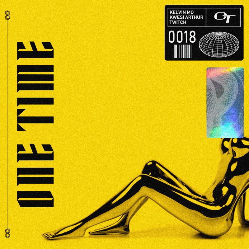 Kelvin Mo - One Time Ft. Twitch, Kwesi Arthur Mp3 Audio Download