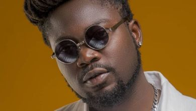 Wutah Kobby - Current Mp3 Audio Download