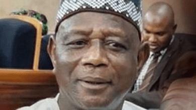 Sokoto state Commissioner for Land and Housing, Surajo Gatawa is dead