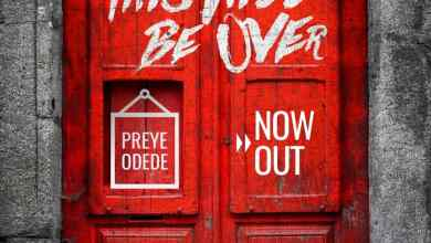 Preye Odede This Will Be Over Art