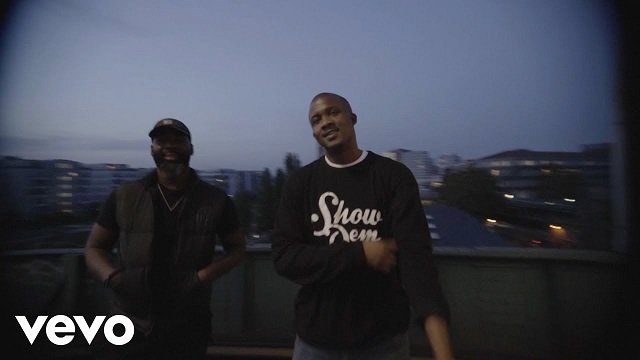 [Video] Show Dem Camp – In The Vibe We Trust