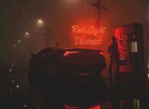 Flame Ft. Die Mondez - Red Outro (Audio + Video) Mp3 Mp4 Download