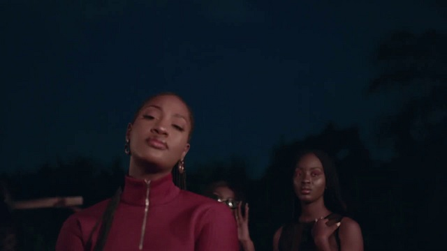 [Video] Tems – Try Me