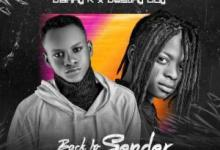 Danny K Ft. Destiny Boy - Back To Sender Mp3 Audio Download