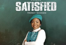 Mercy Chinwo Satisfied Album