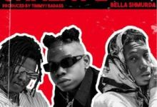 Sugarbana - Shalaye Ft. Barry Jhay, Bella Shmurda Mp3 Audio Download